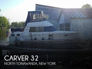 Carver 3227