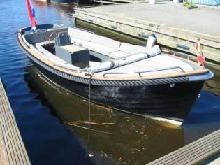Prins Van Oranje 700 Black Edition - New