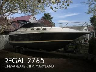 Regal 2765