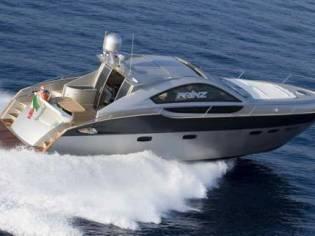 Prinz Yachts 54 HT