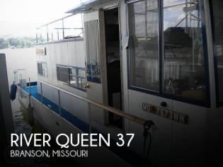River Queen 37