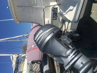 Dipol 580-CP Timonera