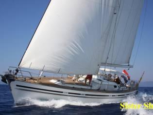Contest Yachts CONTEST 50 CS