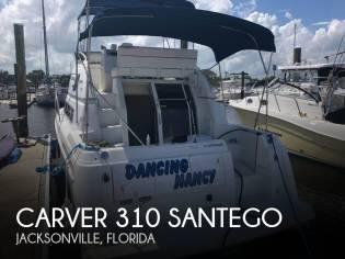 Carver 310 Santego