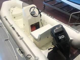 Zodiac Cadet 390 RIB