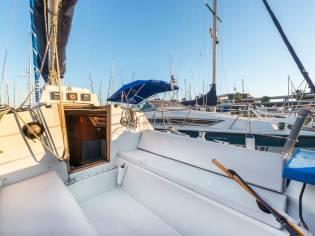 Dufour Yachts 28