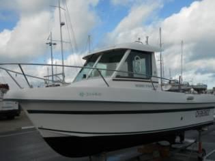 JEANNEAU MERRY FISHER 605 SV44849