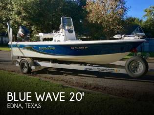 Blue Wave 2000 PureBay