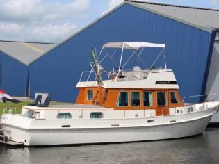 Dart Trawler 40