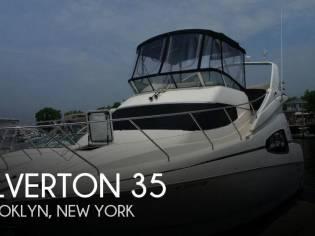 Silverton 330 Sportbridge