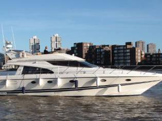 Sunseeker Manhattan 54