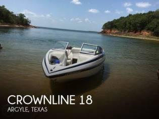 Crownline 18