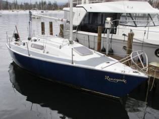 Custom Bolero 25