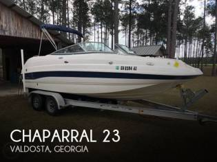 Chaparral 216 Sunesta