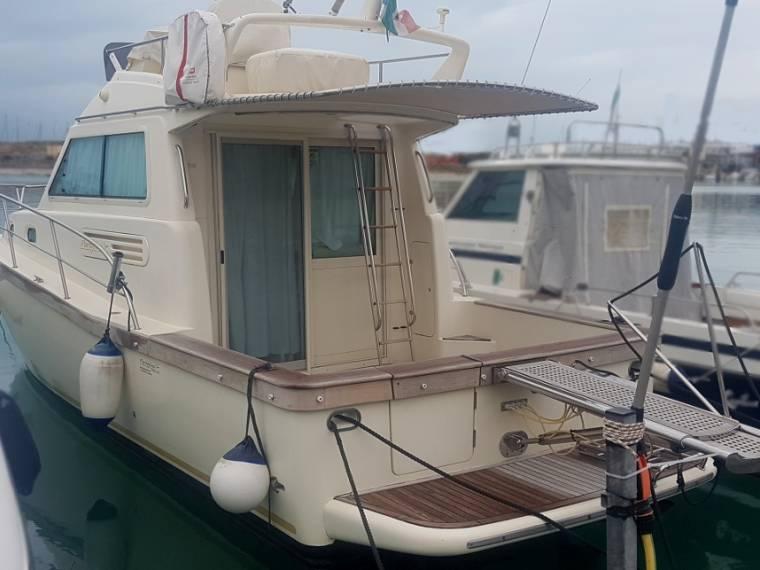 >> Portofino 10 Fly