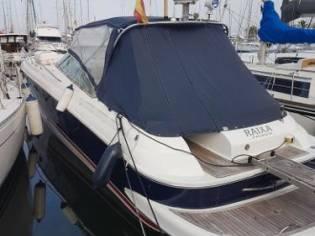 Deltamar GT 40