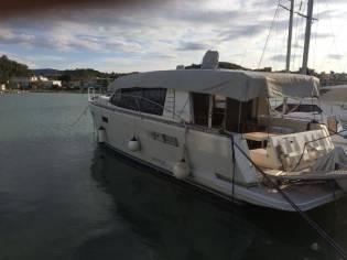 Fjord 40 Cruiser