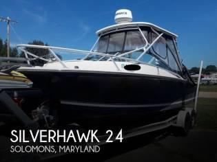 Silverhawk 24