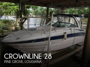 Crownline 28