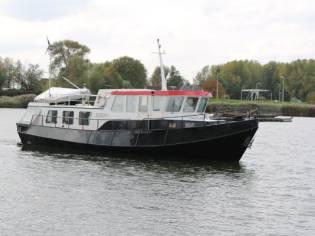 Trawler Koolmees