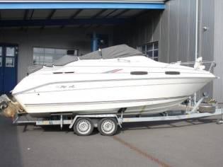 Sea Ray 230 DA