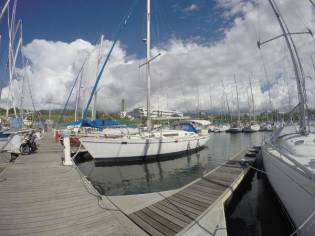 Gib'Sea gib sea 444