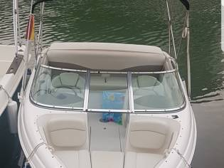 Chaparral Boats 190 SSi