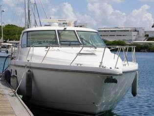 Tiara Yachts 4000 Sovran