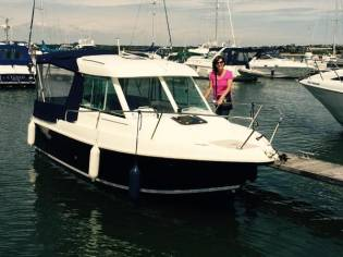 Jeanneau Merry Fisher 625 Legende