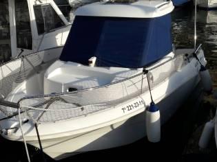 Jeanneau Merry Fisher 585 Marlin