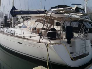 Beneteau Oceanis 50