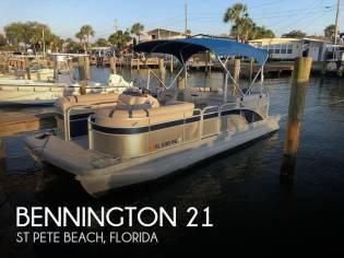 Bennington 22 SSR