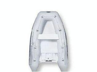 GRAND Silver Line Tender S250