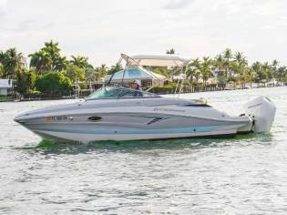 Crownline E 235 XS