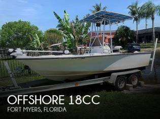 Offshore 18CC