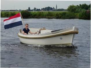 Van Wijk 550 (VERKOCHT)