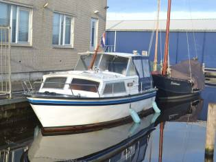 Aquanaut Selfhelpweg 9, Sneek Aquanaut 750