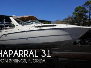 Chaparral Signature 29