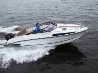 Oceanmaster 680 DC