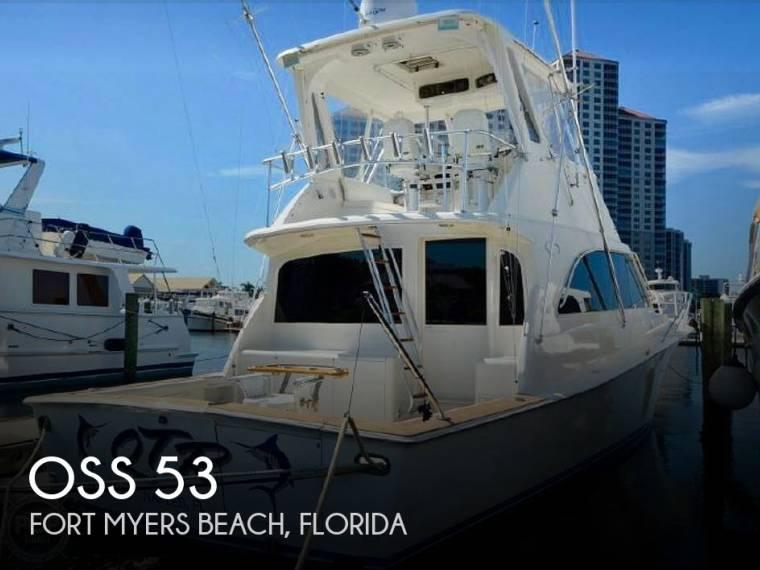 53 SS / SportFish / Convertible