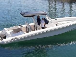 Skipper BSK 34