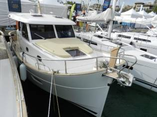 Sasga Yachts 34 HT
