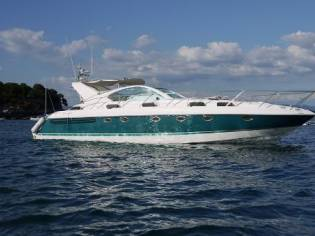 Fairline 48 TARGA GT