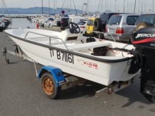 BOSTON WHALER 130 SPORT FJ44892