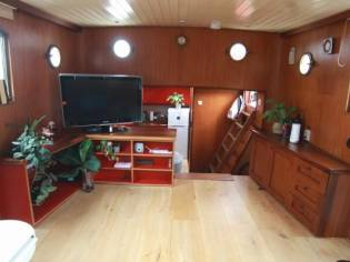 Motor Yacht Katwijker