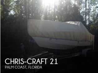 Chris-Craft Cavalier 210