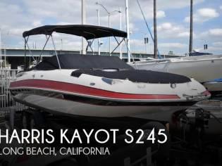 Harris Kayot S245