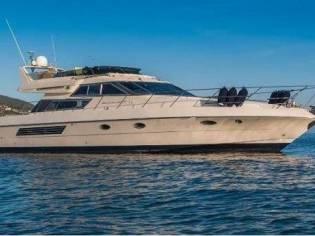 Riva 54 Aquastar