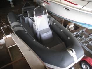 ARIMAR VALIANT 500 SPORT EC44160
