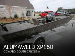 Alumaweld XP180